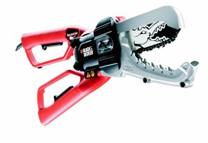 Black & Decker GK1000 Alligator Elektro-Astschere
